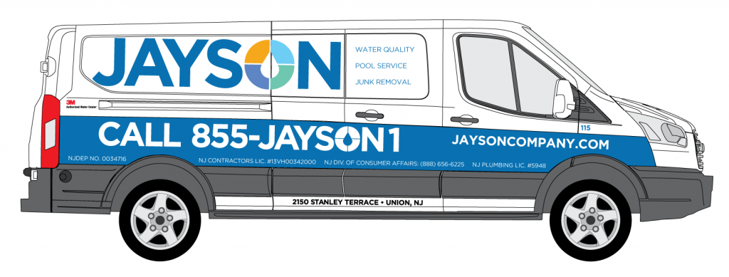 A new Jayson Company for commercial water system servicing