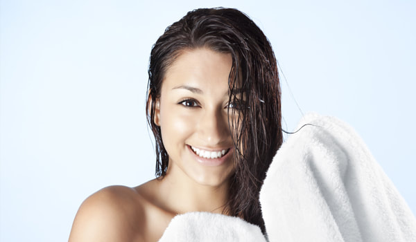Learn how soft water can benefit your hair, skin and clothes!